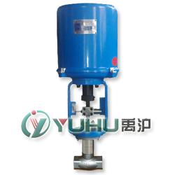电动小流量调节阀(3810执行器)